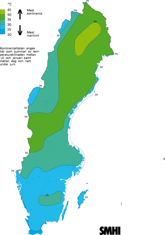 Karte Anzeigen.Schweden Klima Anzeigen Klima Landkarte Von Schweden